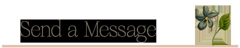 Send a Message