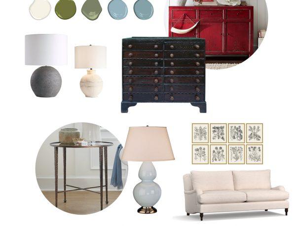 Kirsten Lindberg Consultation | Nicole Balch Design